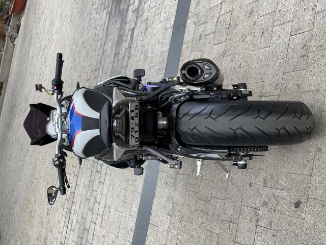 _ Moi ve Xe BMW S1000R Ban Full Hp ABS HQCN DATE 102020 chinh chu odo 5000 km dung chuan - 3