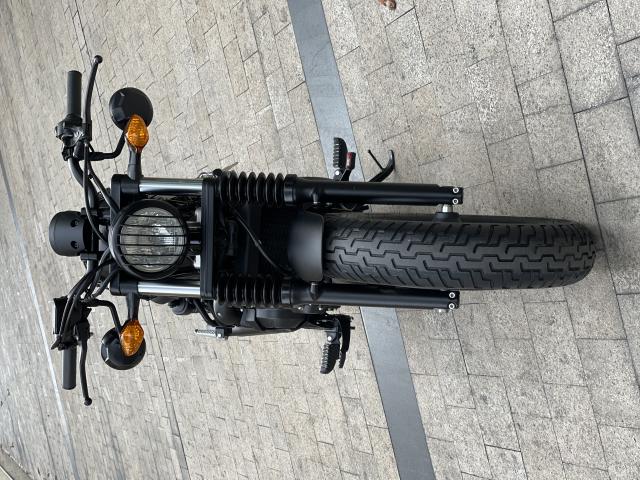 _ Moi ve xe HONDA Rebel 500 ABS HQCN Dang ky 72019 chinh chu odo 6000km xe dep may zin moi - 3