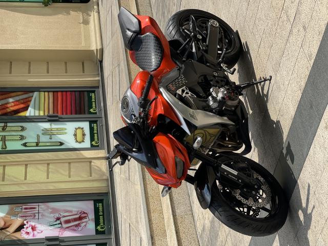 _ Moi ve xe Kawasaki Z1000 ABS HQCN Date 122014 chinh chu odo 15500 km xe dep may zin - 4