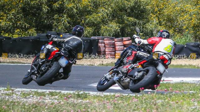 Ducati Multistrada V4 Pikes Peak lo dien du kien ra mat vao cuoi nam - 8