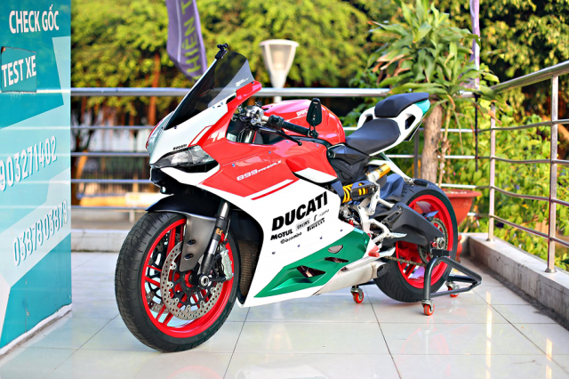 Ducati Panigale 899 2014 tem tricolor dep me hon - 21