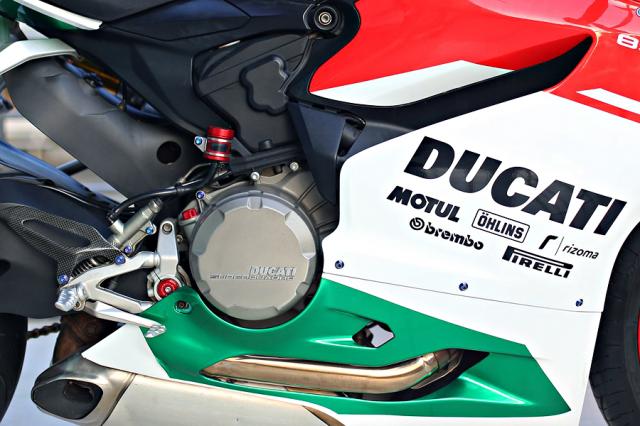 Ducati Panigale 899 2014 tem tricolor dep me hon - 19