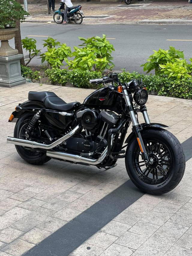 Harley Davidson FortyEight 48 2019 Xe Moi - 6