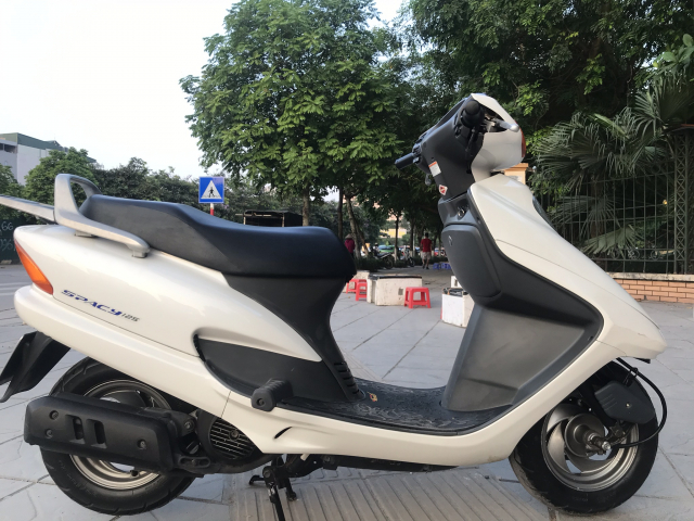Honda Spacy sx 207 xe moi it di