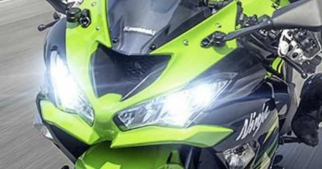 Lo tin Kawasaki dang chuan bi phat trien Ninja 700R hoan toan moi
