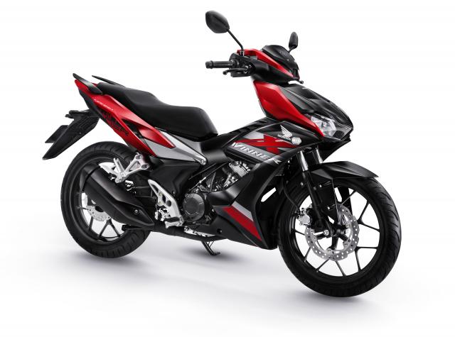 Tong ket hoat dong nam tai chinh 2021 va ke hoach phat trien 2022 cua Honda Viet Nam - 2