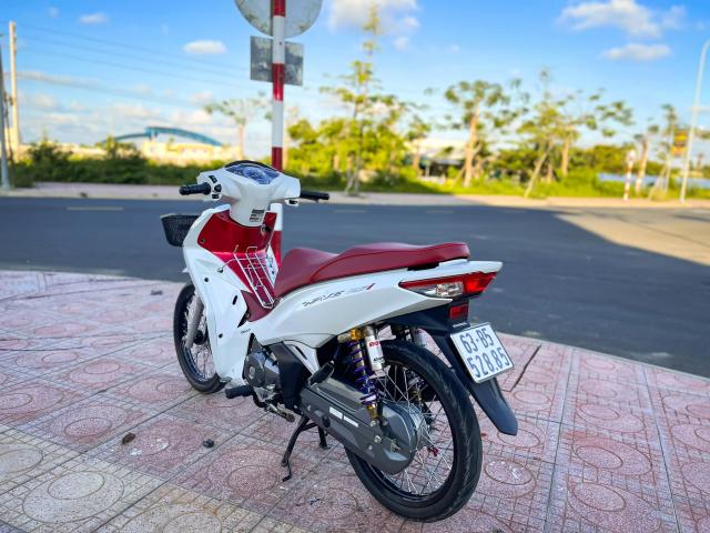 Future 125 do chuan style Thailand cua Sinh vien Viet - 3
