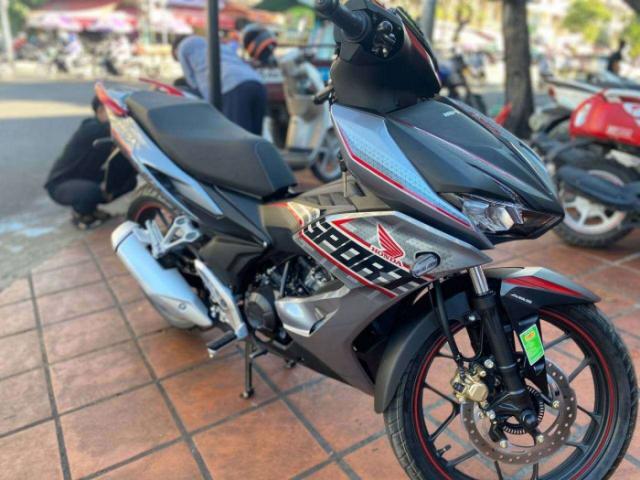 Winner X san xuat tai Viet Nam da co mat o rat nhieu quoc gia - 12