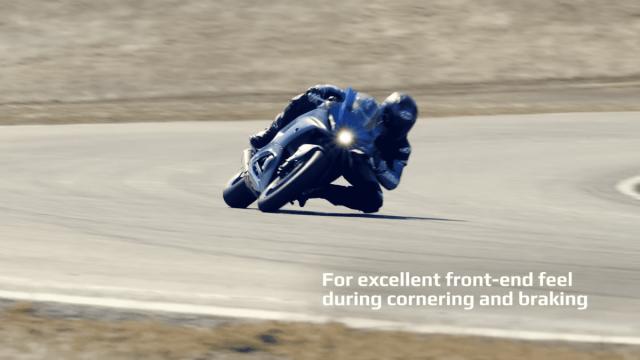 Yamaha R7 tiet lo nhung nang cap lon ve mat trang thiet bi ma it ai biet - 15