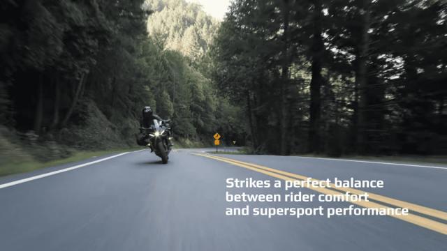 Yamaha R7 tiet lo nhung nang cap lon ve mat trang thiet bi ma it ai biet - 17