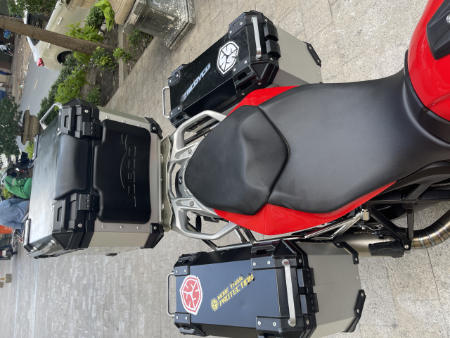 _ Moi ve Xe BMW S1000XR ABS ban Phuot chinh Dien HQCN DATE 102020 chinh chu xe con bao hanh