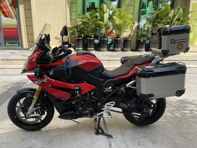 _ Moi ve Xe BMW S1000XR ABS ban Phuot chinh Dien HQCN DATE 102020 chinh chu xe con bao hanh - 3