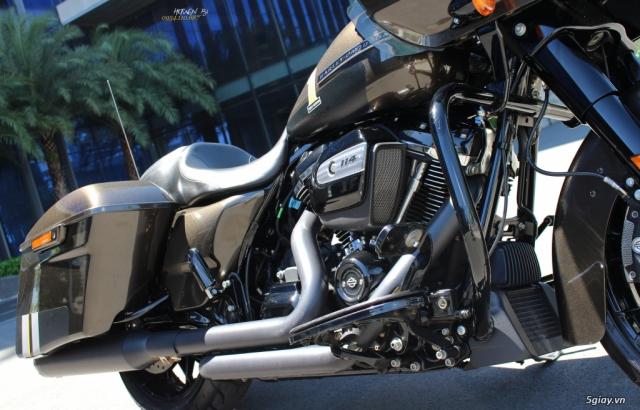 ___ Can Ban ___HARLEYDAVIDSON Road Glide Special 114Ci 2020 Keyless___ - 9