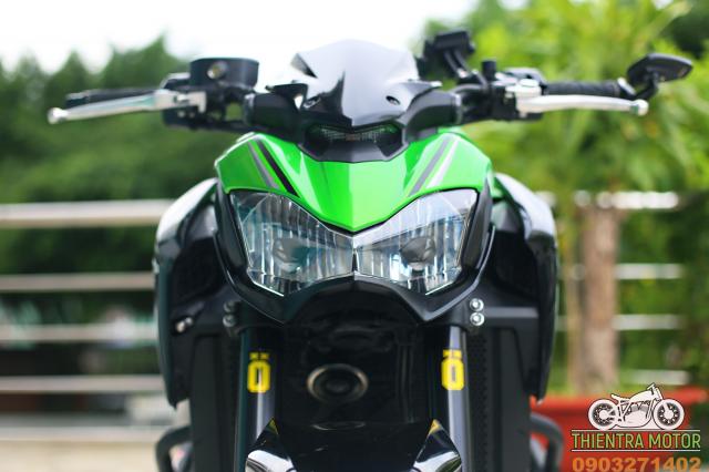 Ga chong be Ducati Monster 795 2012 dep xinh - 14