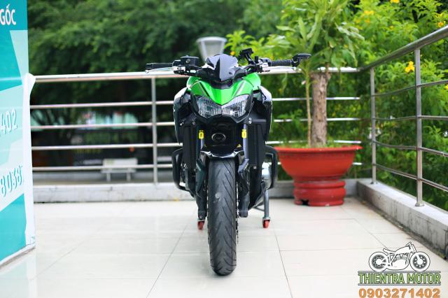 Ga chong be Ducati Monster 795 2012 dep xinh - 15