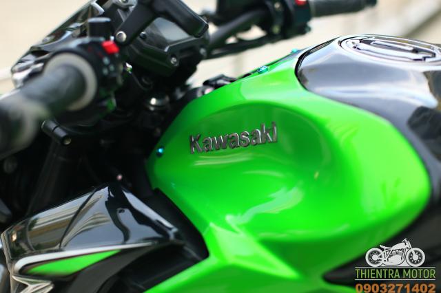 Ga chong be Ducati Monster 795 2012 dep xinh - 17