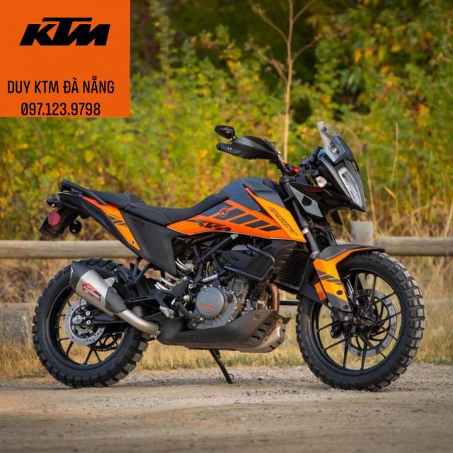 KTM 390 Aventure - 5