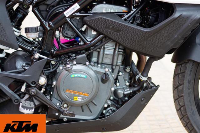 KTM 390 Aventure - 6