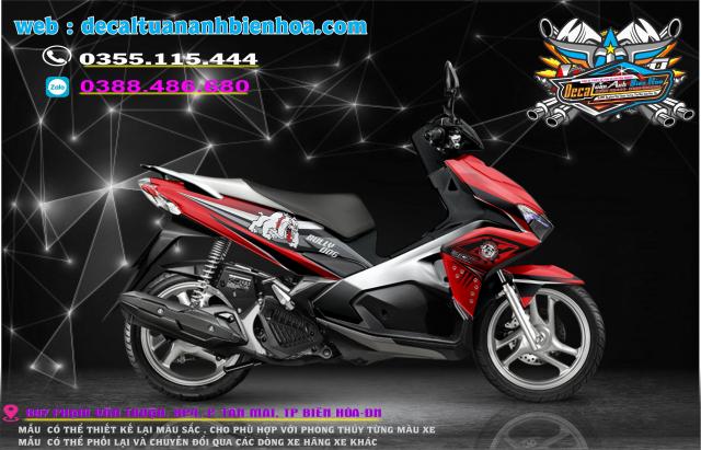 tong Hop Tem xe airblade 20162019 - 11