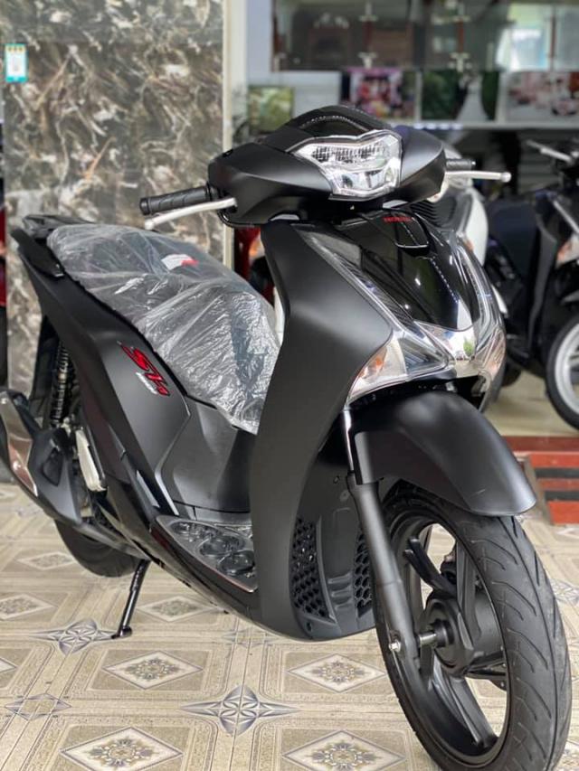 HONDA SH150I Doi 2020 Phanh ABS Xe Nhap Khau Gia Re - 25