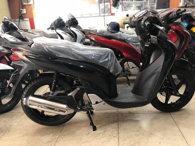 HONDA SH150I Doi 2020 Phanh ABS Xe Nhap Khau Gia Re - 26