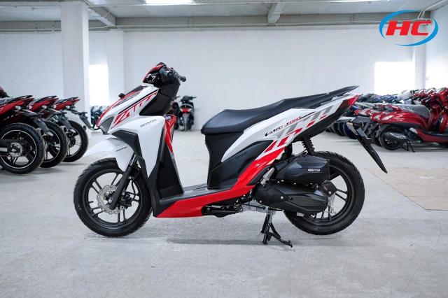 HONDA VARIO 150 Doi 2020 Phanh ABS Xe Nhap Khau Gia Re - 5