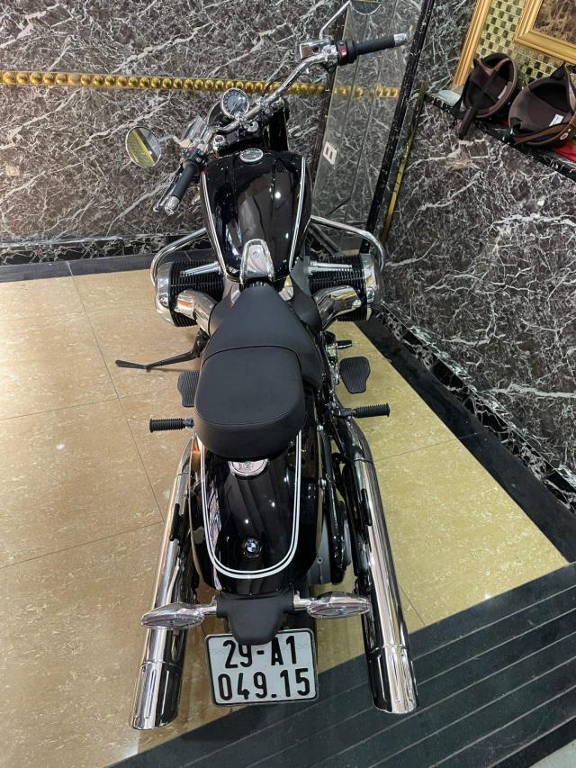 _ Moi ve Xe BMW R18 ABS Ban Full co thung kien chan gio HQCN Dang Ky 62021 chinh chu - 7