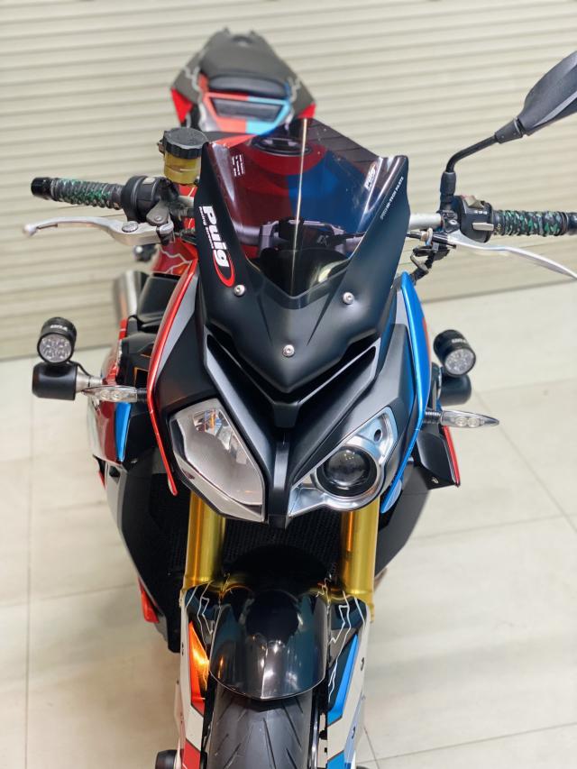 Ban BMW S1000r 2015 nhap Duc HQCN bstp