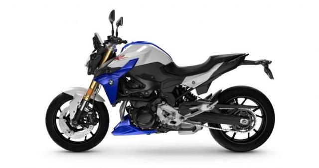BMW Motorrad Fseries 2022 duoc cap nhat mau sac moi - 12