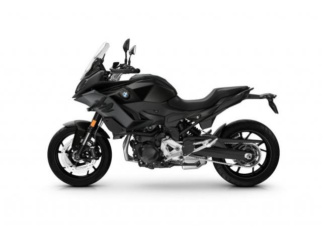 BMW Motorrad Fseries 2022 duoc cap nhat mau sac moi - 14