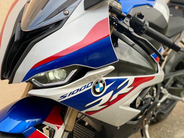 BMW S1000RR 2020 Xe Moi Dep - 5