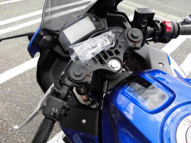 Can ban Yamaha YZFR1 2019 den nham - 4