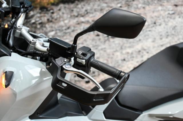 Nhanh nhu chop Honda XADV 750 2021 dau tien ve Viet Nam - 5