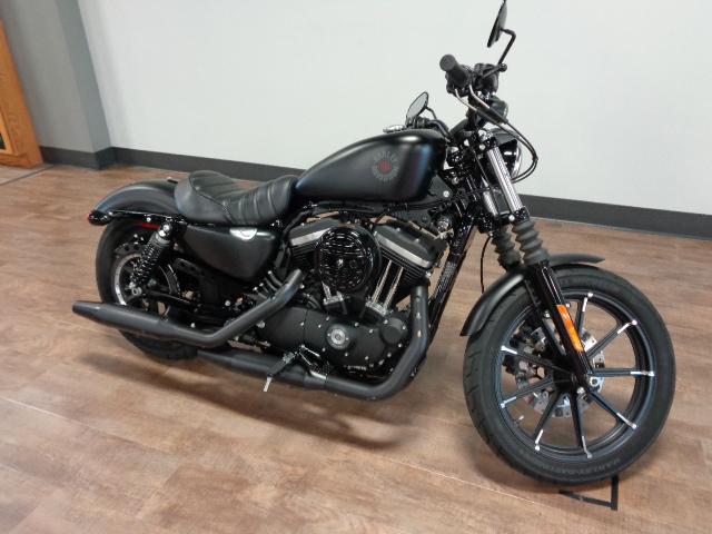 Harley Davidson XL883n Iron 883 Nam 2019