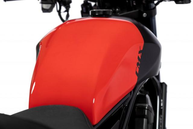 Honda Rebel 1100 do choang ngop voi 2 phong cach Sport va Bobber - 8