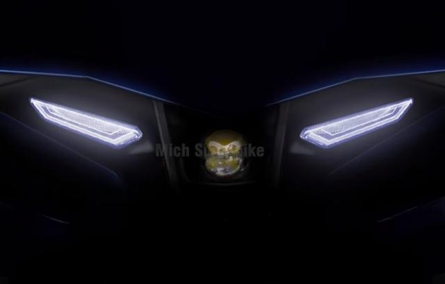 Lo dien hinh anh cua Yamaha R3 2022 - 4