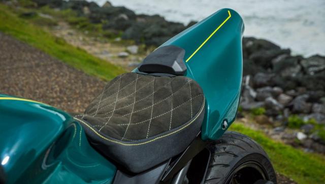 Honda CB650R do lay cam hung tu mau o to dua BRABHAM HONDA BT18 - 7