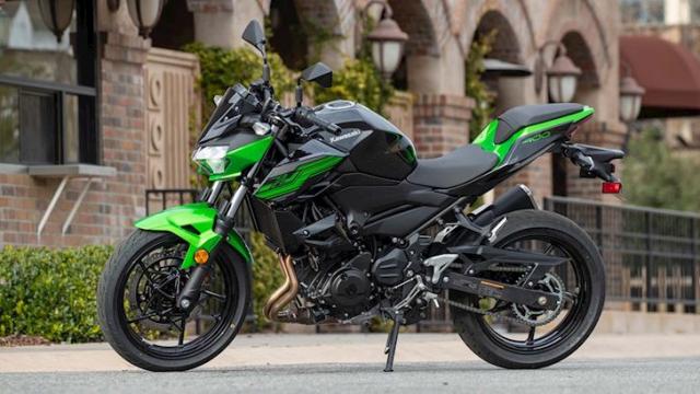 Trieu hoi Kawasaki Z400 Ninja 400 ve loi tang Cam - 4