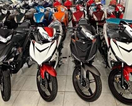 YAMAHA EXciter 150cc Doi 2020 2021 Moi 100 Nhap Khau Khong Thue Hai Quan Gia Re LH0898186227