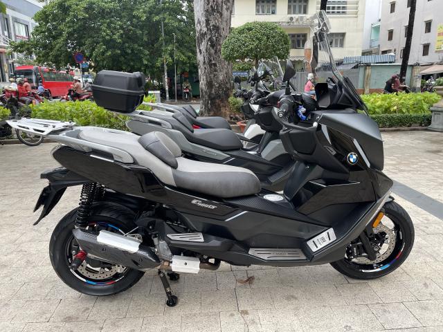 _ Moi ve 2 Xe BMW C400 GT ABS HQCN DATE 2019 chinh chu odo 6500 9500 km dung chuan xe dep - 6
