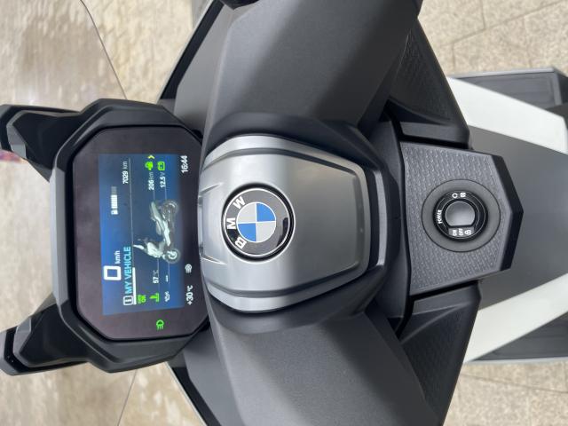_ Moi ve 2 Xe BMW C400 GT ABS HQCN DATE 2019 chinh chu odo 6500 9500 km dung chuan xe dep