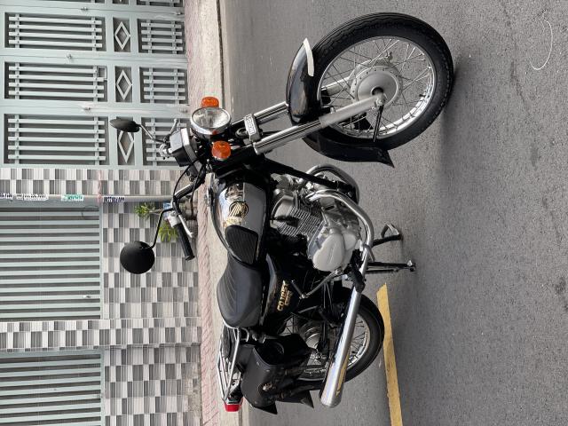 _ Moi ve xe HONDA CD125 Benly So Suon 12 HQCN Dang ky 1997 chinh chu sang ten toan Quoc odo 5 - 6