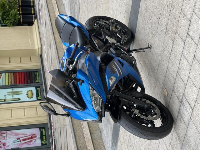 _ Moi ve xe Kawasaki Ninja 650 ABS HQCN Dang ky 112017 chinh chu odo 16900 km xe dep may zin - 7