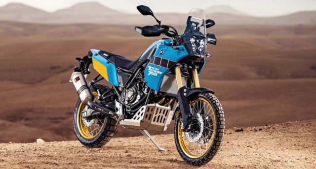 Aprilia Tuareg 660 va Yamaha Tenere 700 tren ban can thong so - 4