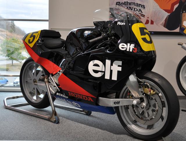 Bi mat ve 10 chiec xe dua MotoGP khac biet nhat tu truoc den nay - 6