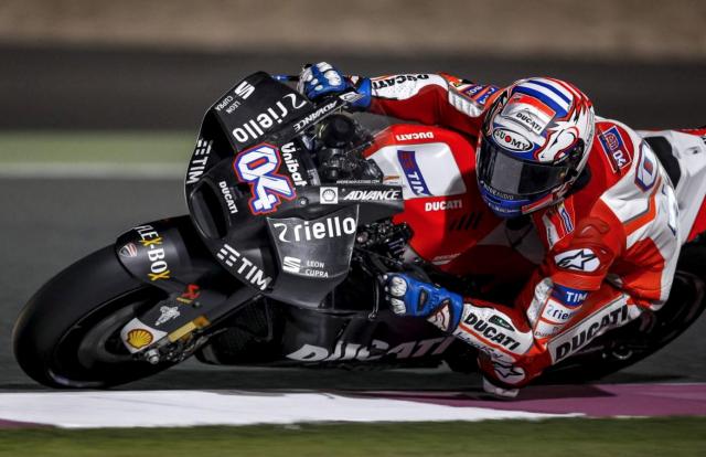 Bi mat ve 10 chiec xe dua MotoGP khac biet nhat tu truoc den nay - 12