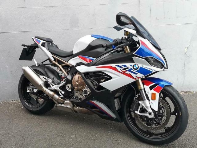 BMW S1000RR Trang 2020 Gia 110 Trieu LH SDT va Zalo 0776411164