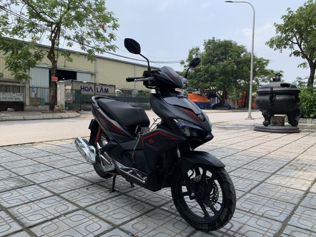 Chinh chu ban Honda Air blade den mo 2019 - 6