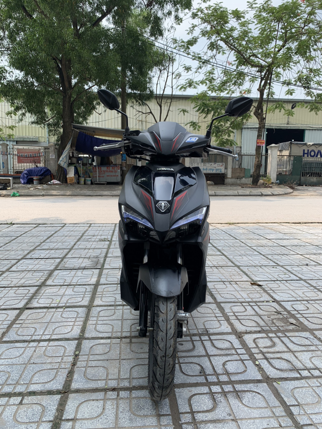 Chinh chu ban Honda Air blade den mo 2019 - 7