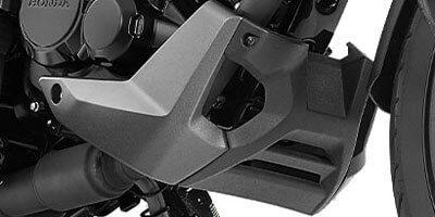 Honda CB200X xung dang la phien ban thu gon cua Africa Twin voi gia ban phai chang - 4